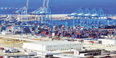Port Tanger Med : Le trafic conteneurs en progression de 36% au premier semestre 2013