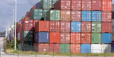 Les exportations ne couvrent plus que 48.2% des importations