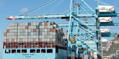 Portnet aucun d lai suppl mentaire pour les importateurs for Portnet maroc