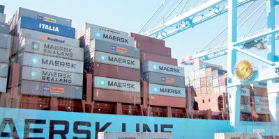 95 des importateurs actifs d j inscrits portnet lavieeco for Portnet maroc