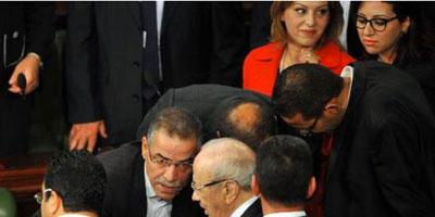 Présidentielle en Tunisie : 2e tour le 21 décembre