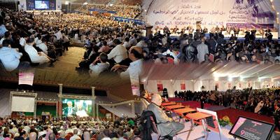 Printemps démocratique chez les partis politique au Maroc