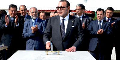 Programme Tanger-Métropole, un levier de développement pour la région