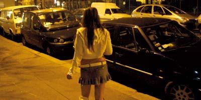 film avec des prostituees
