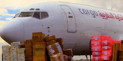 6 000 tonnes de menthe prennent l'avion pour être exportées chaque année par le Maroc