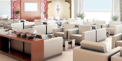 Business class : La RAM ouvre un salon VIP pour ses vols domestiques