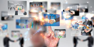 Les systèmes d'information RH séduisent les entreprises