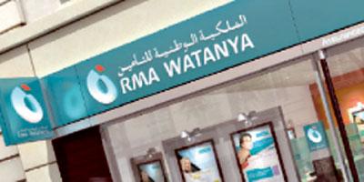 RMA Watanya en Afrique subsaharienne