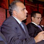 L'amazigh officiellement au Parlement
