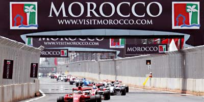 Race of Morocco : 30 MDH de budget et plein d'innovations