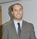 Rachid Harrandou, DG de Netpeas