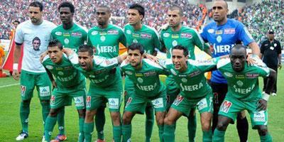La Botola 2013 : Le Raja de Casablanca champion du Maroc