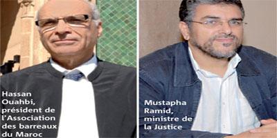 Réforme de la justice : les avocats obtiennent leur «nouvel espace de dialogue»
