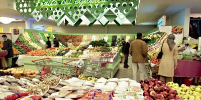 Rawaj : le ministère du commerce et de l'industrie accélère la cadence