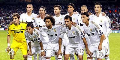 Maroc : Le Real Madrid contre Moghreb Tétouan le 24 juillet à Tanger