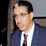 Le coup de gueule de Aziz Rebbah