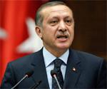 Recep Tayyip Erdogan : La Turquie… la nouvelle nation indispensable
