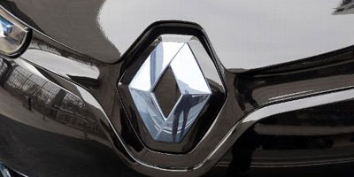 Renault: les ventes en hausse grà¢ce à l'Europe et à Dacia