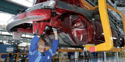 Renault-Nissan Tanger exportera vers le Panama