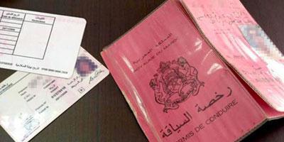 Renouvellement des permis de conduire: un traitement spécial pour les MRE n'ayant pas pu rejoindre le Maroc avant le 30 septembre