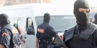 Maroc : Démantèlement d'une cellule terroriste liée à Al Qaïda.