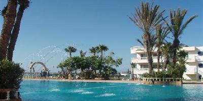 Résidences Miramar : un complexe résidentiel et commercial sur la corniche de Mohammedia
