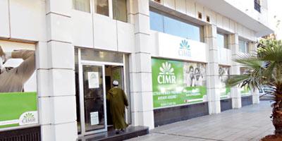 La CIMR étoffe ses offres avec la Â«Téléadhésion»