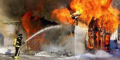 Risques industriels: l'incendie représente 60 à 70% des contrats d'assurance des entreprises
