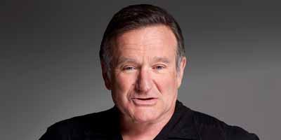 L'acteur américain Robin Williams est mort