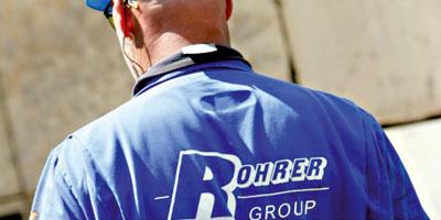 L'autrichien Rohrer réduit sa participation dans sa filiale marocaine au profit d'un actionnaire marocain
