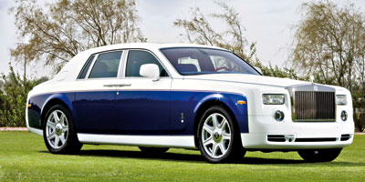 Rolls Royce for ever