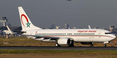 Royal Air Maroc ouvre une nouvelle base à Rabat à partir du 26 octobre
