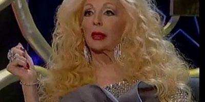 Décès de la chanteuse libanaise Sabah