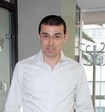 Sami Grouz, directeur général de Best Real Estate