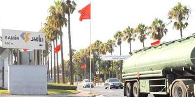 Suspension de la cotation des titres «SAMIR» à la Bourse de Casablanca