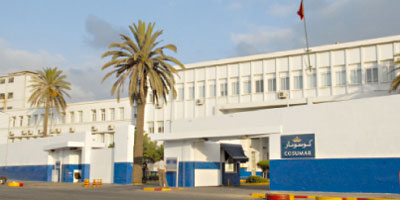 SNI cède 24.5% de Cosumar aux institutionnels marocains