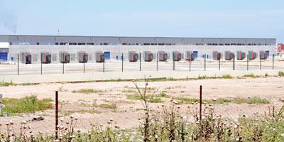 Zenata officiellement ouverte aux opérateurs