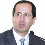 Saad Bendidi nommé à la tête du Groupe Saham
