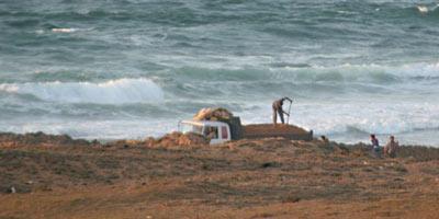 La liste des agréments d'exploitation des carrières de sables bientôt dévoilée