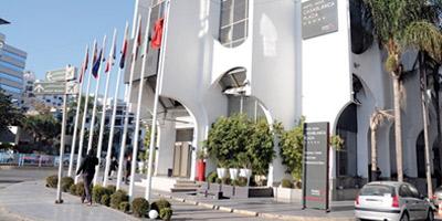 My Hafid Elalamy recapitalise l'ex-hôtel Holiday Inn
