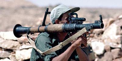 Polisario : né pour lutter contre l'Espagne, devenu ennemi du Maroc