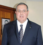 Salaheddine Kadmiri, PDG de Schiele Maroc