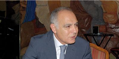 S. Mezouar: les futures alliances du RNI ? Il faut un débat de fond et les militants auront droit à la parole