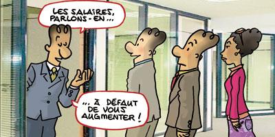 Salaires en 2013 : tensions sociales et conjoncture faussent les prévisions