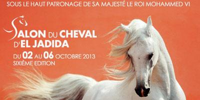 Le Salon du cheval gagne en notoriété