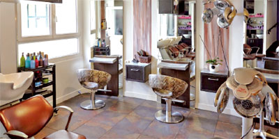 Salons De Beauté Un Business Qui Rapporte