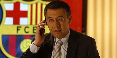 Transferts/Sanctions : Le Barça ne pourra recruter aucun joueur jusqu'en janvier 2016