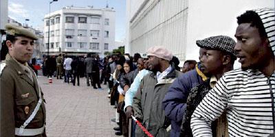 Régularisation des clandestins : un pas en avant mais beaucoup reste à faire