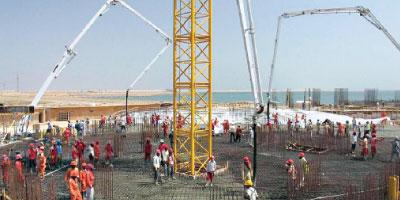 Sécurité dans les chantiers : les nouvelles mesures auxquelles il faut se préparer
