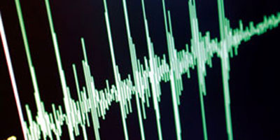 Séisme de magnitude 3,9 dans la province de Figuig